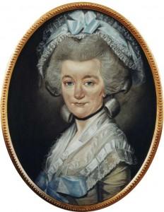 Mary Hardy aged 51