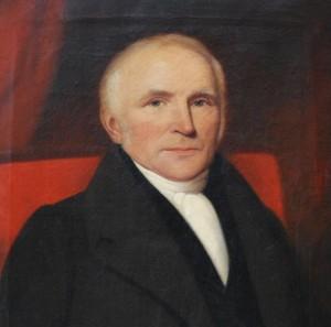 William Hardy junior aged 56